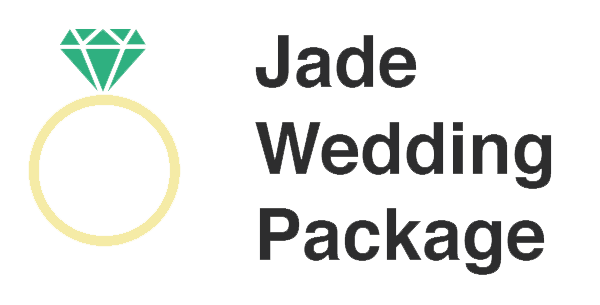 Jade Wedding